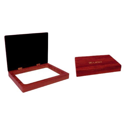 جعبه چوبی کد 112| دیدار هدیه ایرانیان| هدیه تبلیغاتی در مشهد |همواره در مقابل دیدگان | رومیزی|جعبه چوبی | جعبه پذیرایی|